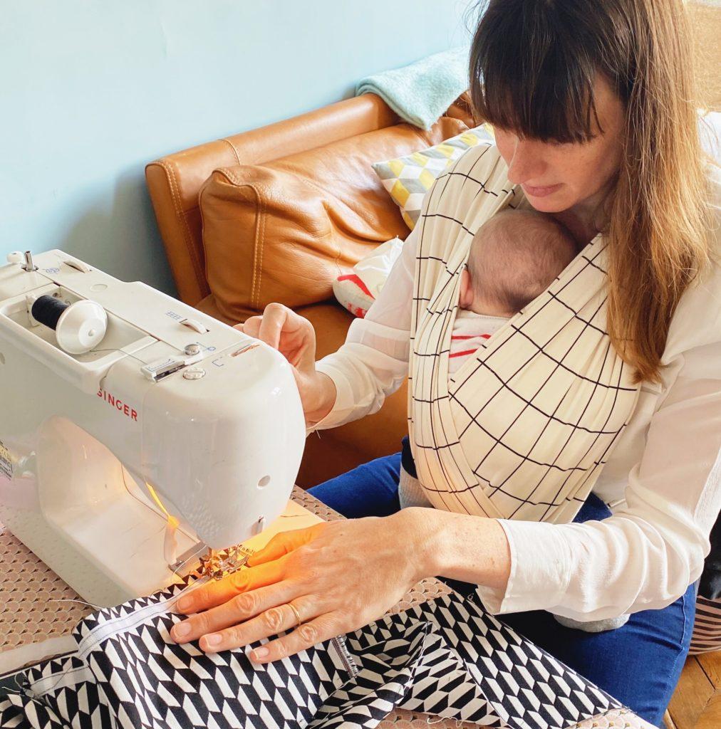 Les patrons et DIY Merci Jeannette sont fait pour vous si vous souhaitez débuter la couture ou le bricolage mais que vous ne savez pas trop par où commencer