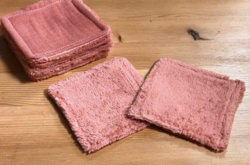 Cliquez ici pour découvrir le tuto des lingettes lavables pour bébé - Merci Jeannette
